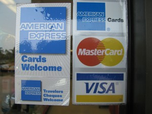 Credits Cards: Neither Friends nor Enemies