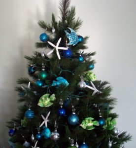 A Well-Decorated Tree