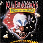 Killer Klowns (c) The Chiodo Brothers