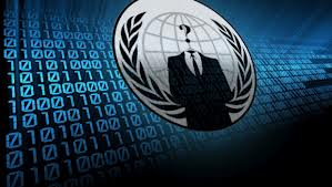 When hackers even have a world organization symbol, you should worry...